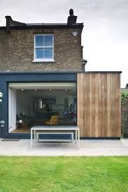 Image result for cedar cladding and larch cladding with zinc