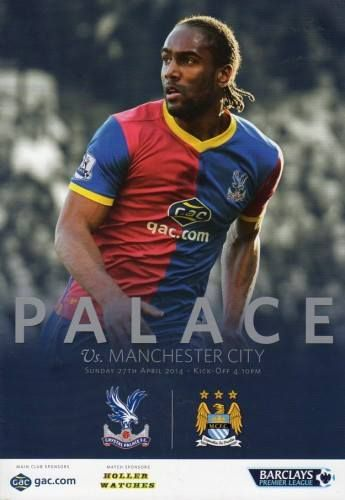 Manchester City - Barclays Premier League