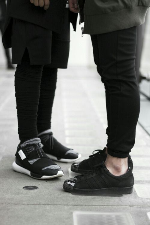 Adidas Superstar Tumblr Men