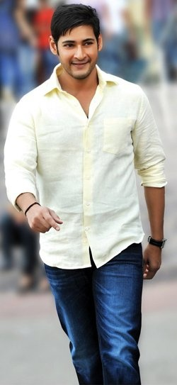 Mahesh Babu's upcoming films!