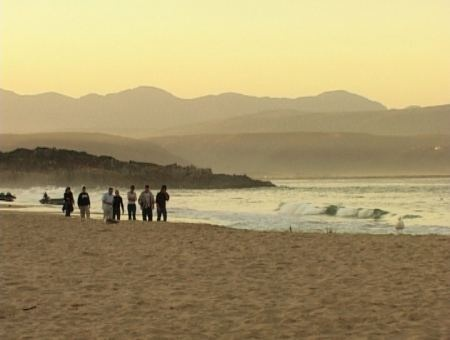 Catch a sun-downer in Plettenberg Bay on The Garden Route, South Africa