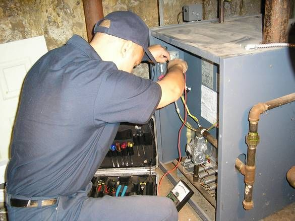 Image result for Things to consider when you approach a furnace repair company