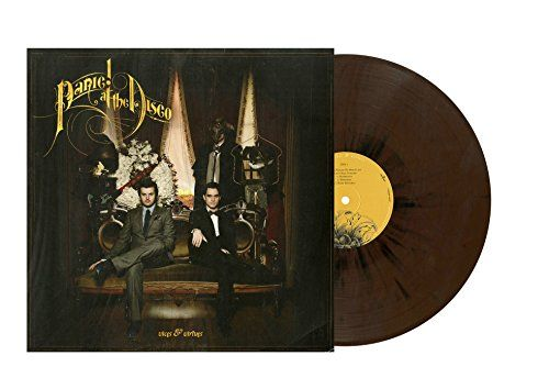 Vices & Virtues (Limited Edition Brown and Black Swirl Colored Vinyl) - http://moviesandcomics.com/index.php/2017/04/29/vices-virtues-limited-edition-brown-and-black-swirl-colored-vinyl/