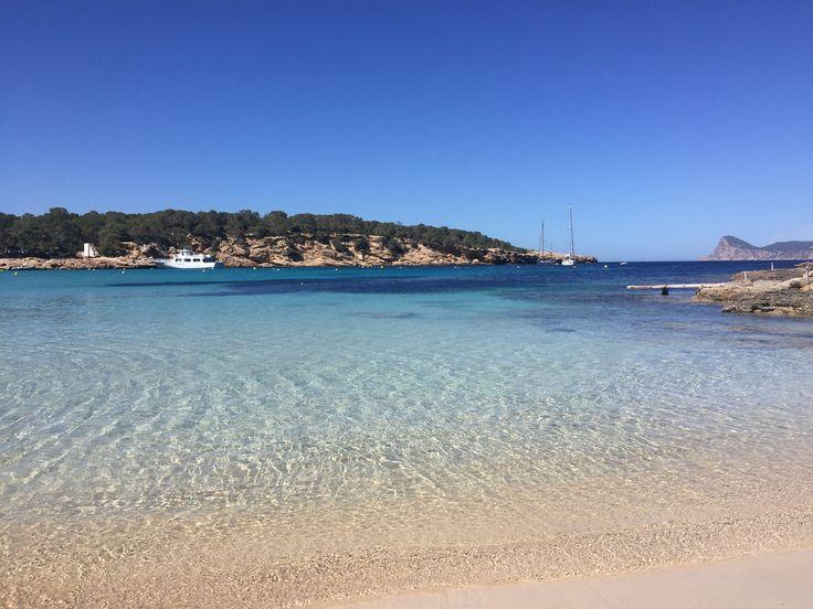 Playa Bassa Ibiza