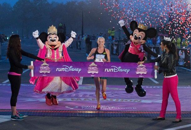 Olympian Kim Smith Wins the Disney Princess Half Marathon tami@goseemickey.com
