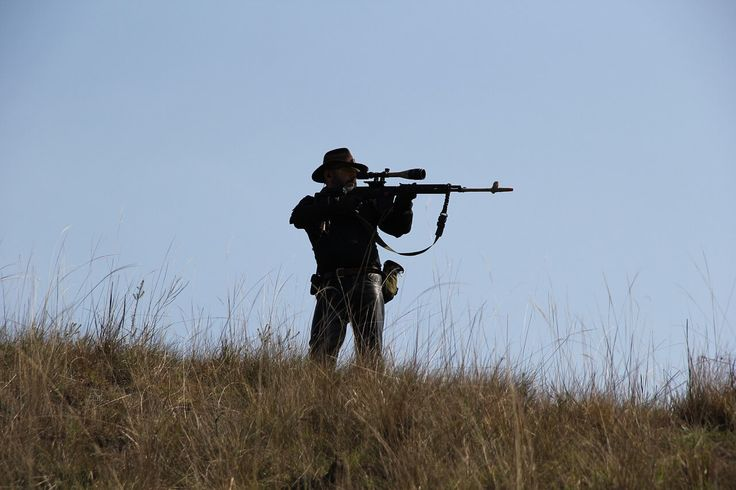 7 Killer Tips on How to Be an Airsoft Sniper #airsoft #AirsoftSniper #becomeairsoftsniper