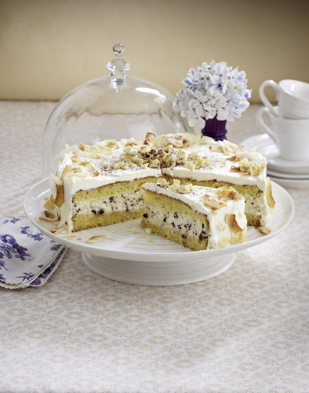 Unser beliebtes Rezept für Bounty®-Torte und mehr als 55.000 weitere kostenlose Rezepte auf LECKER.de.
