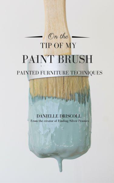 Painted Furniture Techniques eBook