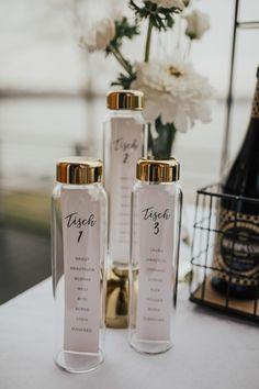 Der Trend für die Hochzeit: eine Gin Bar – Wedding