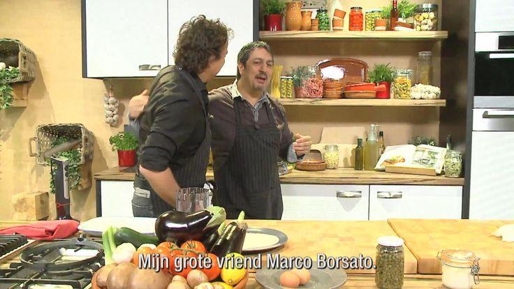 Bandleider Marco Borsato opent Italiaanse Trattoria