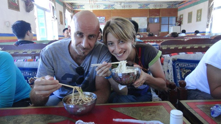 Great are my cheowmien noodles