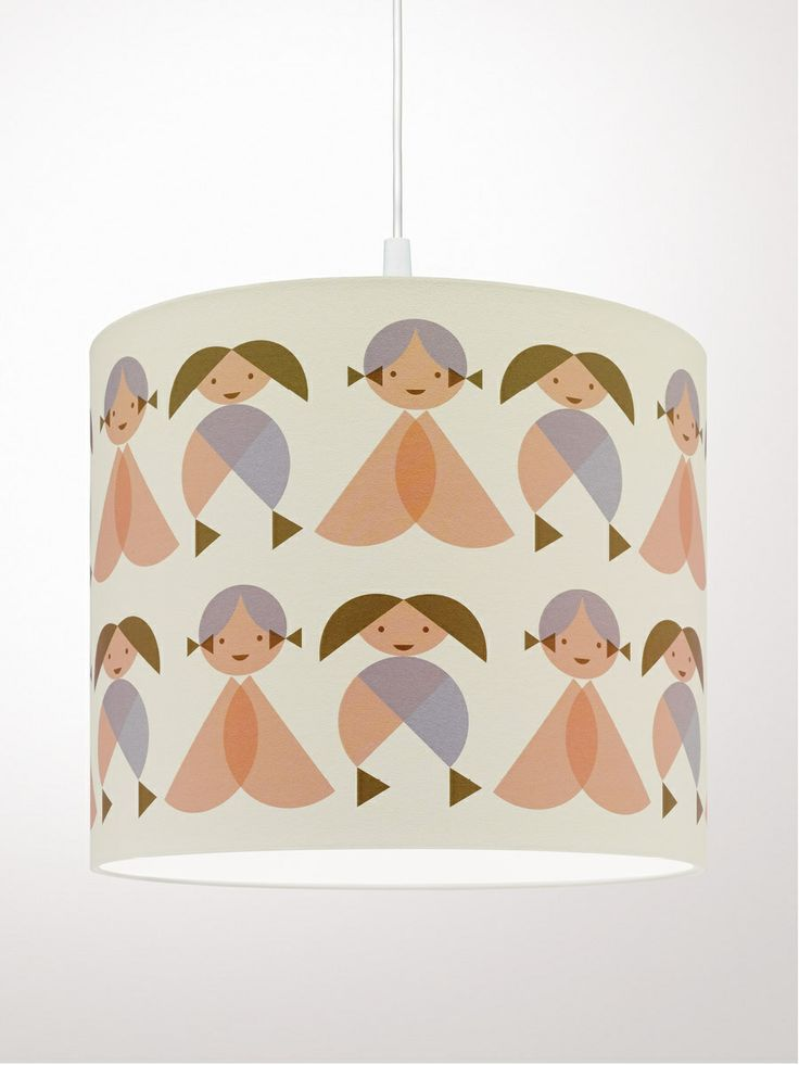 Frida Lilly / lightshade / lavmi