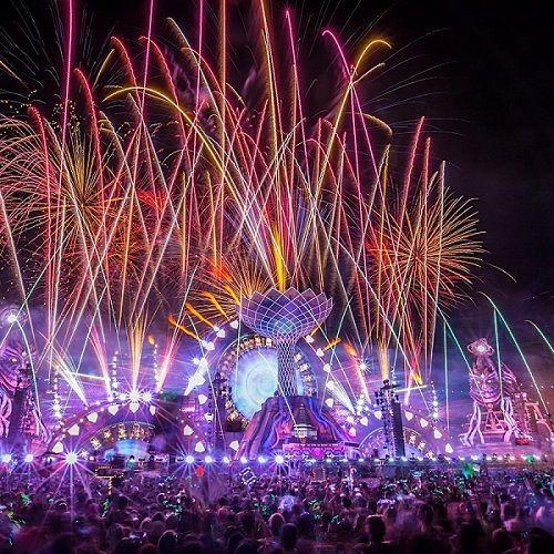 The EDC Las Vegas lineup is set to be revealed through a massive mix, on Night Owl Radio!