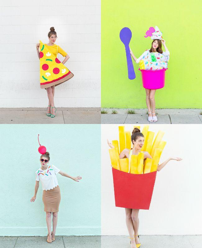 M s de 1000 ideas sobre disfraces originales en pinterest - Disfraces carnaval original ...