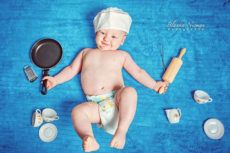 Sesja niemowlęca pomysły :)