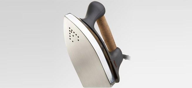 IronMaven J420 Pressure Iron