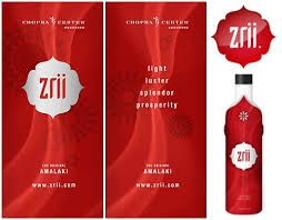 Zrii The Original Amalaki™ is a delicious nutritional drink endorsed by Deepak Chopra. It enhances cellular rejuvenation, promotes energy, helps fortify immune function and promotes healthy digestion. Contact us on info@vervelife.com.au or visit www.vervelife.com.au for more information.