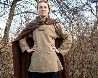 Viking cloak | Etsy