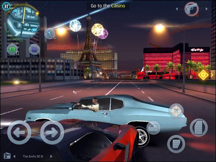 La saga de Gangstar es una serie de juegos desarrollado por Gameloft muy parecido al GTA que todos alguna vez hemos jugado en consolas como XBox o PlayStation; estos juegos de Gameloft están desarrollados para dispositivos móviles iOS y Android. En esta ocasión hablaremos del juego Gangstar Vegas, uno de los mas exitosos de la…