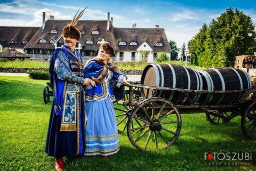Polish Nobility - Stroje Ludowe - Szlachta