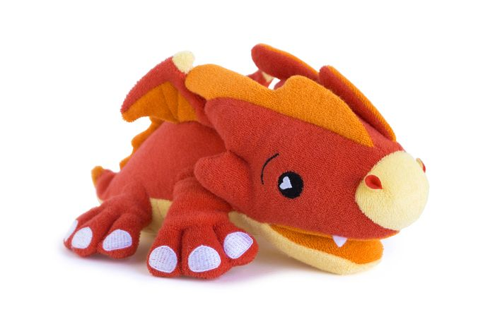 Scorch the Dragon! Purchase your next generation washcloth for kids to make bath time fun and easier for parents. Simply add your favorite liquid or bar soap, water & scrub.