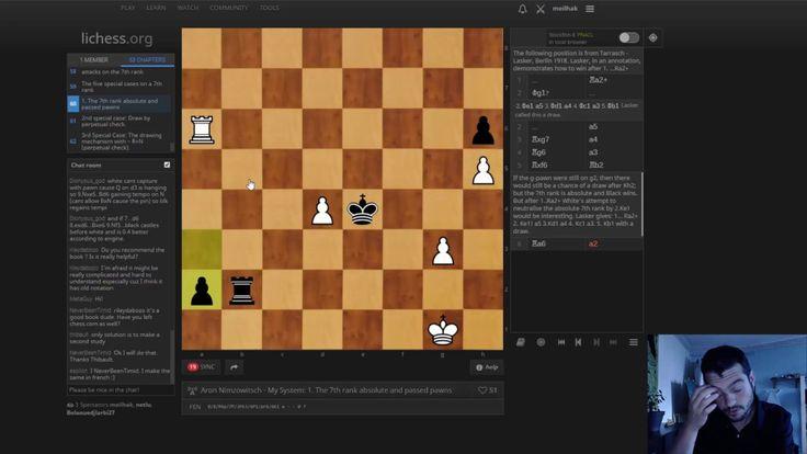 Comment apprendre les échecs pour débutants
