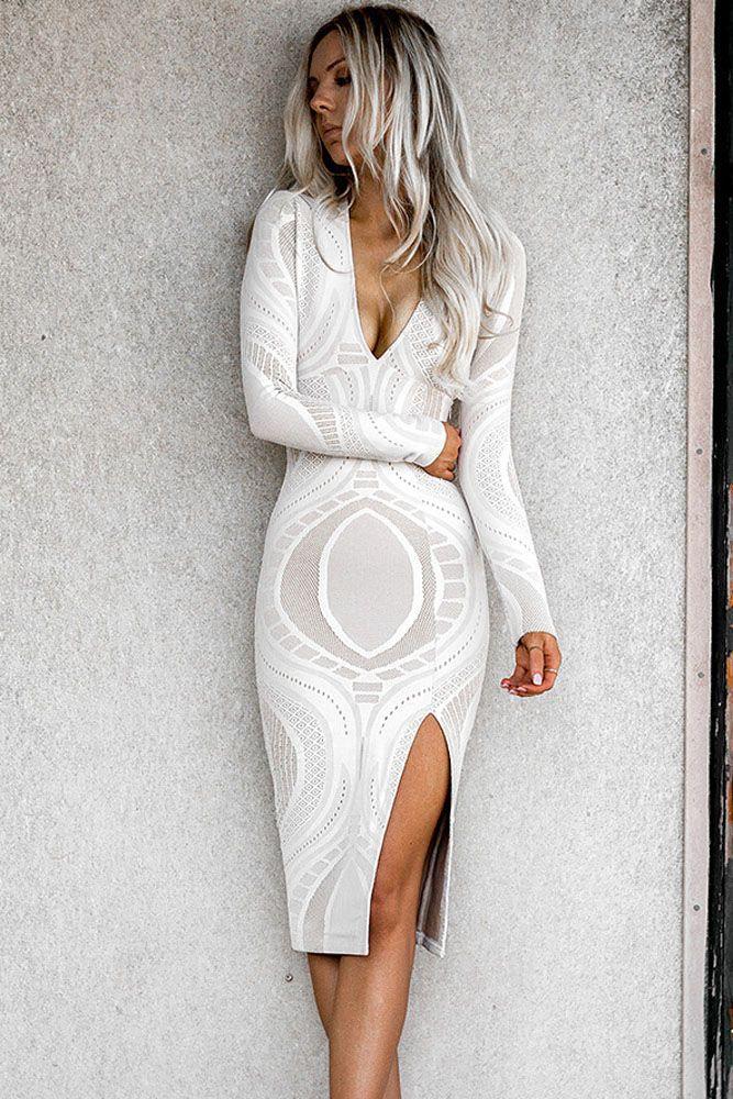 Sukienka Mea Midi