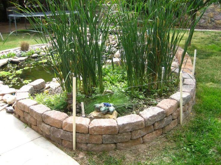 78 images about pond bog filter ideas and designs on for Garden pond filtration