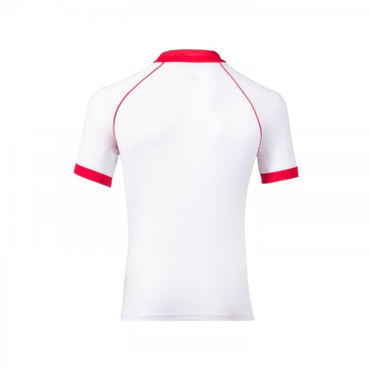 Bahrain National Team Jersey - White