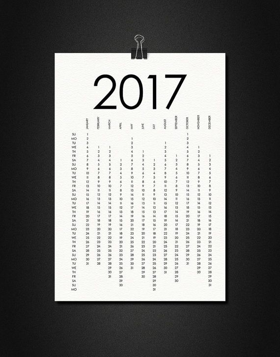 Best Wall Calendars Images On   Calendar Templates
