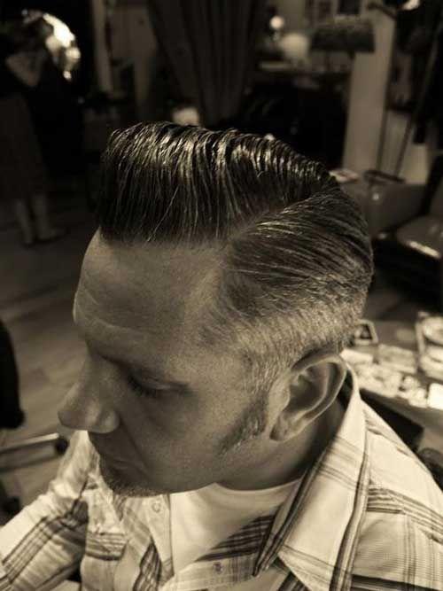 11.Rockabilly Hairstyles