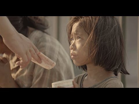 ▶ Thailand Commercial Official Video - TV Advertisement 2014 - YouTube.... PROBABLY THE MOST MOVING VIDEO I HAVE SEEN IN A LONG TIME. this is why i am the way i am, and this video explains it