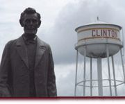 A Look At Clinton, Illinois
