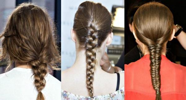 Tips Tampil Elegan dengan Gaya Rambut Kepang