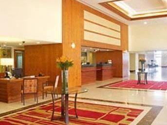 Marriott Playa Grande Hotel Caracas Airport, Venezuela