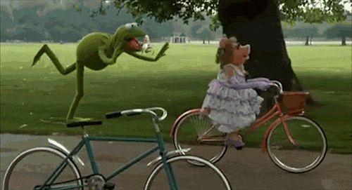 Bicibloco agita trajeto da bicicletada de setembro
