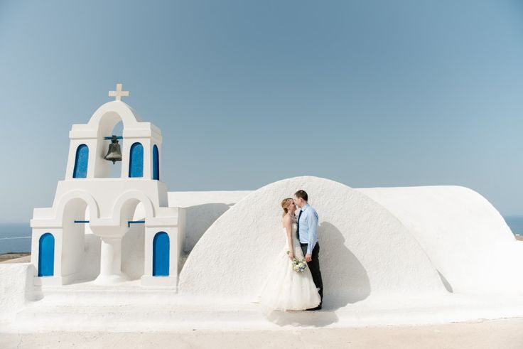 Santorini Wedding Photographer   Teodora Simon