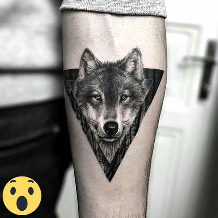 Pin de Alter Ego en Amazing Tattoos | Pinterest | Wolf ... Альтер Эго Тату