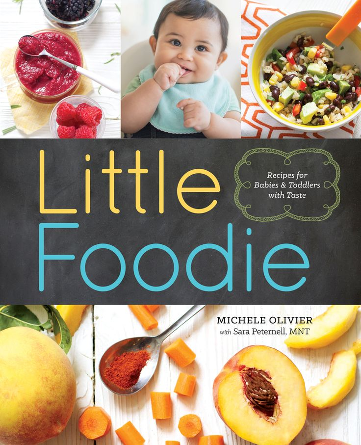 Best 25 best organic baby food ideas on pinterest baby bullet when to start feeding your little one solid food forumfinder Choice Image