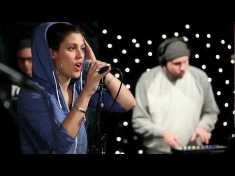 Doomtree performs live in the KEXP studio. Recorded January 31, 2012.     Songs:  Bolt Cutter  Beacon  Little Mercy  Team The Best Team    Host: Cheryl Waters  Audio Engineer: Kevin Suggs  Cameras: Jim Beckmann, Shelly Corbett & Justin Wilmore  Editing: Justin Wilmore    http://www.kexp.org/  http://www.doomtree.net/