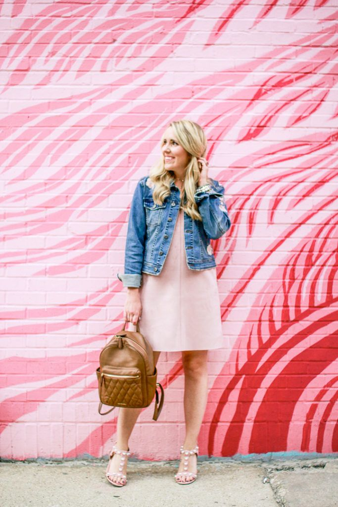 5 Tips To Get Out of a Rut   Pink Mini Dress