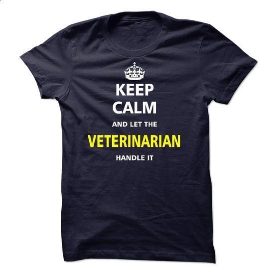 Let the VETERINARIAN - #designer t shirts #girl hoodies. SIMILAR ITEMS => https://www.sunfrog.com/LifeStyle/Let-the-VETERINARIAN-21228411-Guys.html?60505