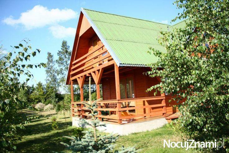 Domek na Kaszubach - Gowidlino - NocujZnami.pl || Nocleg nad jeziorem || #apartamenty #mazury #jezioro #apartments #polska #poland || http://nocujznami.pl/noclegi/region/jezioro