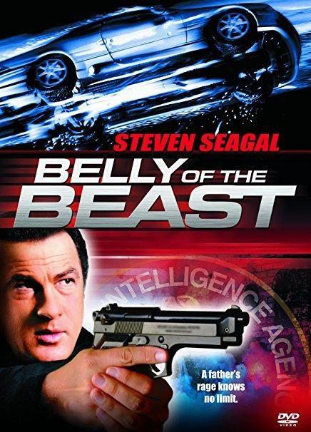 Steven Seagal & Byron Mann & Siu-tung Ching-Belly of the Beast
