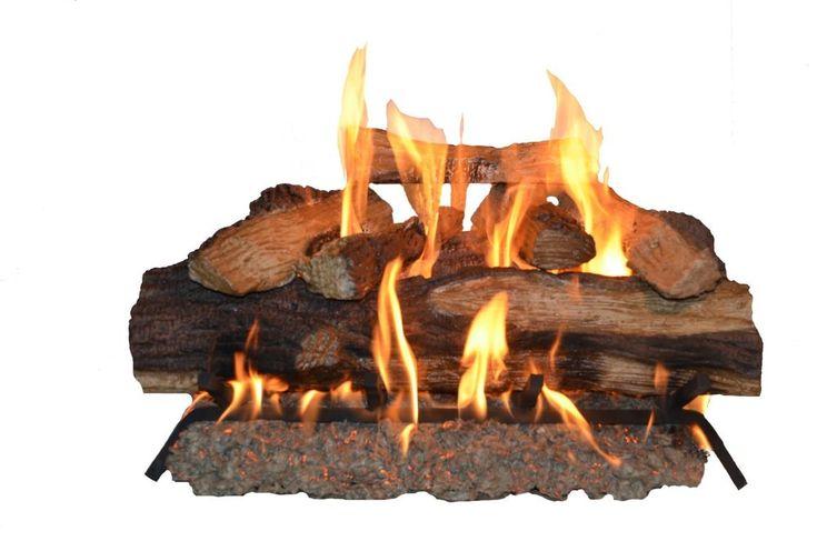 Best 25 Fake Fireplace Logs Ideas On Pinterest Faux