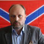 Владимир Рогов о крушении моста в Киеве: Не нужно было его красит в сине-желтый цвет