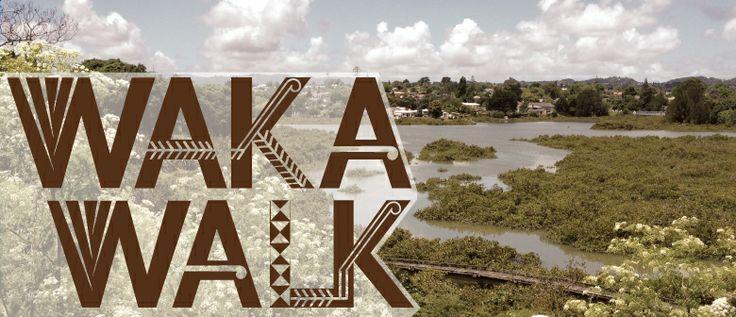 Waka Walk