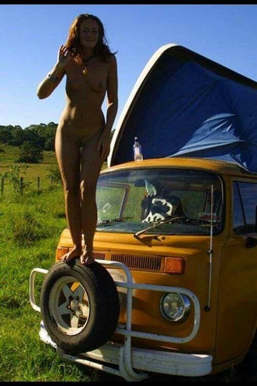 naked wv women