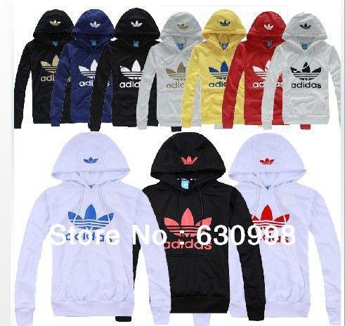 Nova chegada 2013 quentes de vendas da marca mulheres e homens manga hoodies Sweatershirts pulôver outono outwear Entrega GRÁTIS para o pleno $18,88 - 19,40