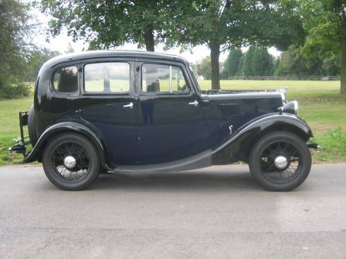 (1936) on Car And Classic UK [C391330] | British Classic Cars | Pinterest | Cars British car and Ford models & Morris 8 S1 Four Door Saloon. (1936) on Car And Classic UK ... markmcfarlin.com